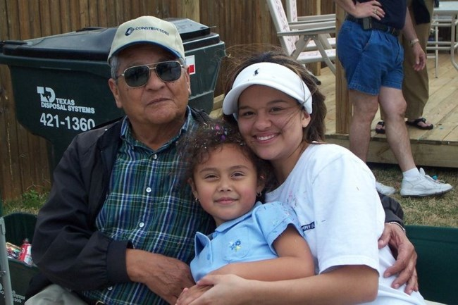 Joe Dominguez Diaz Obituary - Austin, TX