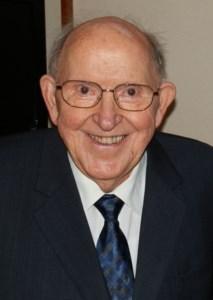 Mr. Desmond Wymond  Deroche