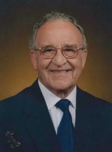Rex W.  Fryar