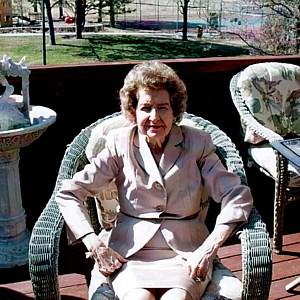 Carol Mae  Bell