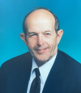 Charles William  Buhlman