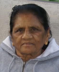 Latchmin Seeta  Ramrattan