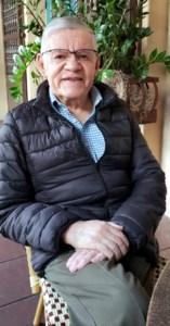 Rodrigo Alberto  Munoz Barragan
