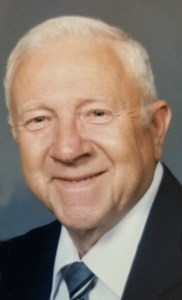 George R.  Reisdorf