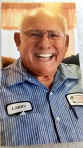 Larry Taylor  McElveen