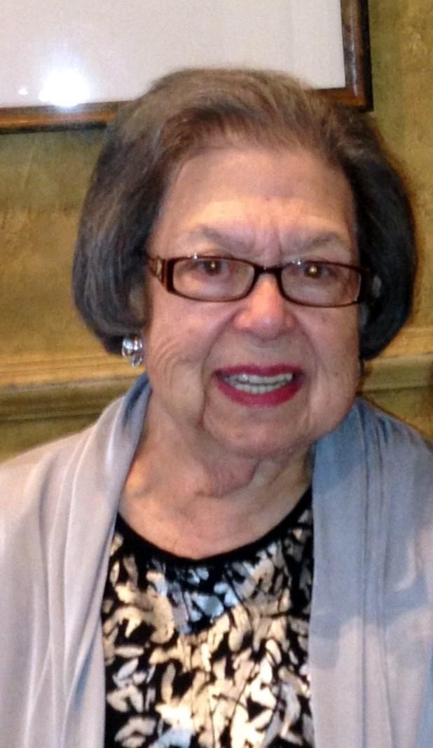 Harriette  Stern