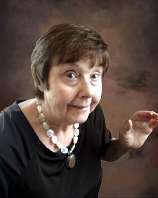 Maria Gerbel