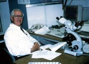 Gordon Douglas  LaZerte
