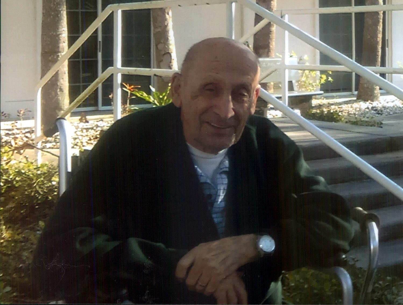 David H  Walter Obituary - Cocoa, FL
