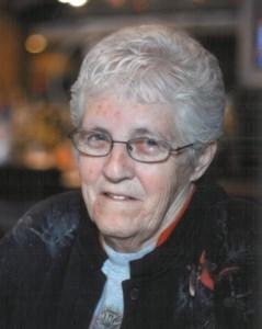 Doreen May  Williams