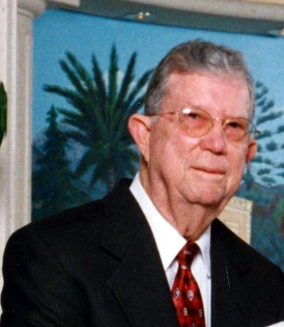 Joseph A.  Muller