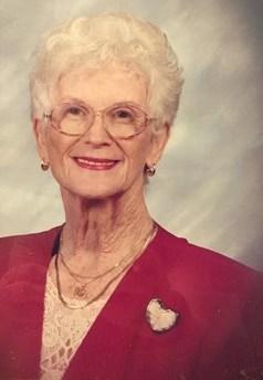 Velma Ellis