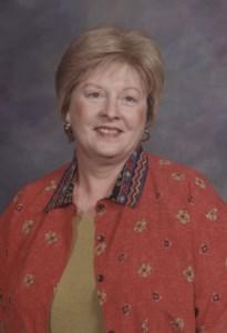 Nancy Virginia  Mashburn
