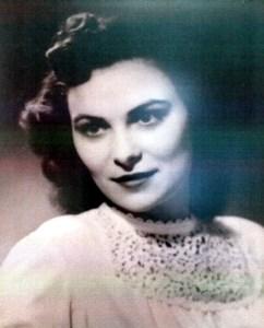 Rita Cecilia  WRIGHT