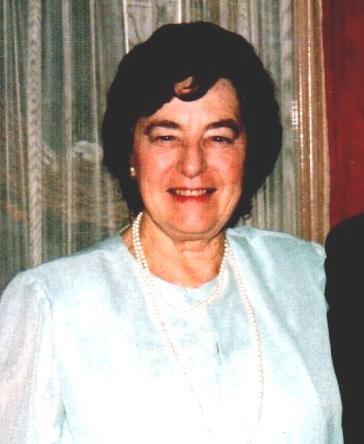 Ellen Marie  Anderson