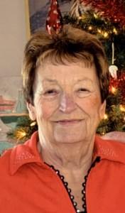 Lois Marie  Primosch