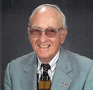 Kenneth Adam  Johnson