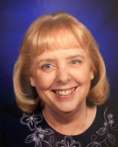 Julie Anne  Lucas
