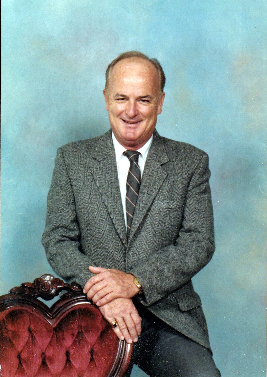 James H  Lynn