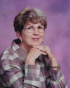 Doris B.  Hales
