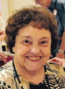 Mildred Templet  Callegan