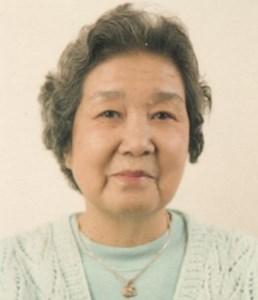 Setsuko  Ikeda