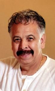 Pablo M  Sigala