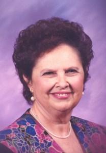 Joyce Norris  Dartez