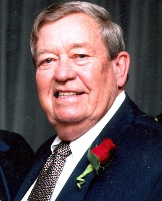 Harold Edward  Vaughan