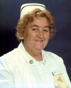 Betty Ruth  Moore
