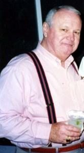 Thomas Edward  Rowell, Jr.