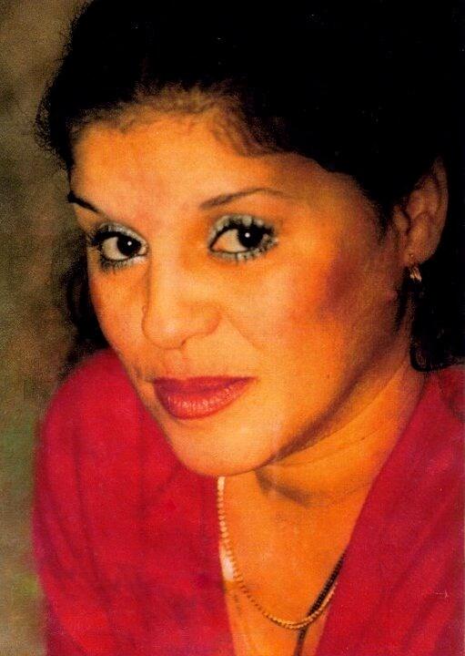 Lynn Edna  Ramirez