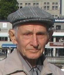 Mike  Doblanko