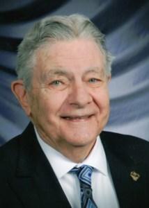 Leland E.  Enders