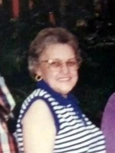 Charolette  Adkins