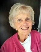 Betty Priaulx