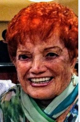 Jane Rhoda