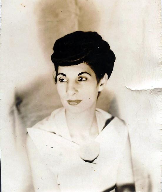 Loretta DiRaimo Galland Obituary - Hampton, VA