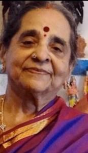 Mythili  Srinivasan