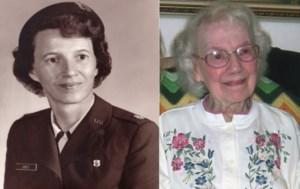 Col. Dolores M.  Jones