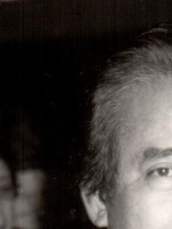 Armando V.  Cruz