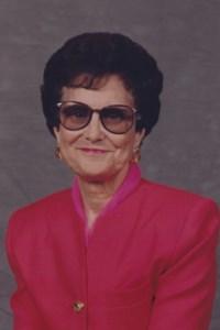 Joyce Estelle  McCharen