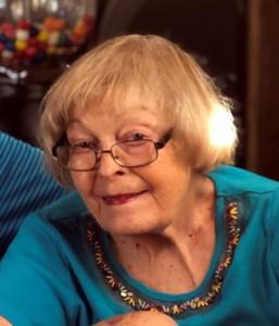 Barbara A.  Hejl