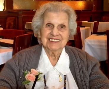 Gloria T.  Naclerio