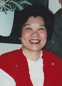 Chuenfang Kathy  Chiu
