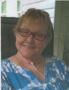 Wanda Joyce  Lowe