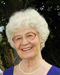Mrs. Klara Leona  Ortt