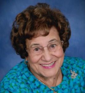 Dorothy Rose  Riccio