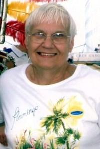 Barbara Louise  Cunningham