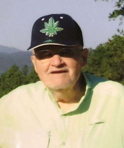 Edward T.  Paukert